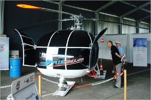 heli simulator